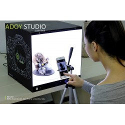 Adoy Studio Lightbox